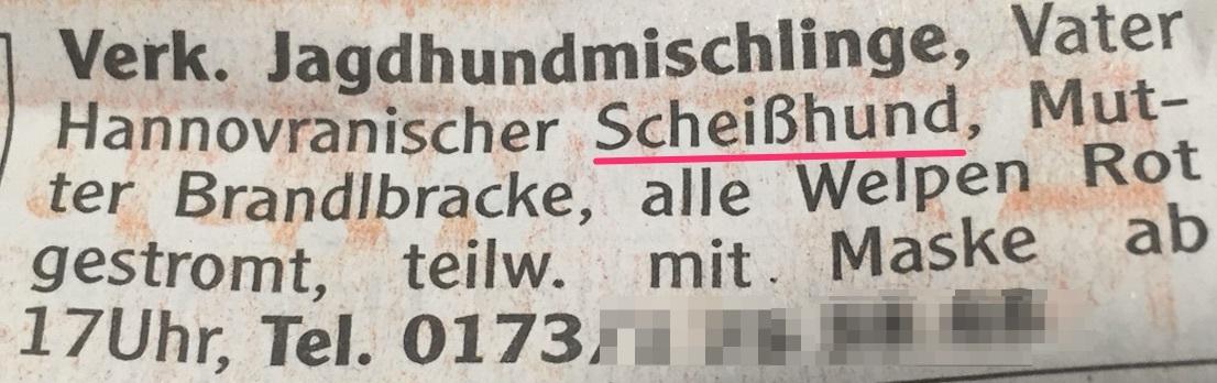 Beitru00e4ge zum Thema: namen - Deutschthemen zum Freitag ...