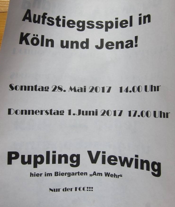 PuplingViewing