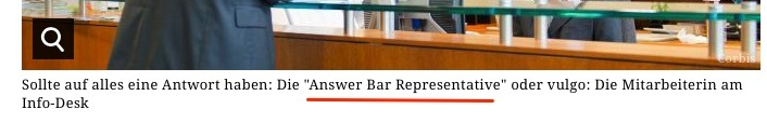 AnswerBarRepresentative